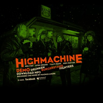HighMachine