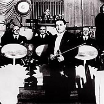 Kurt Strobeli Orkester