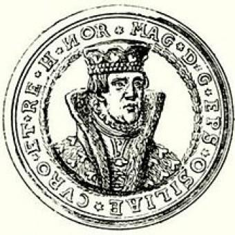 Hertsog Magnus