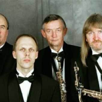 Tallinna Saksofonikvartett