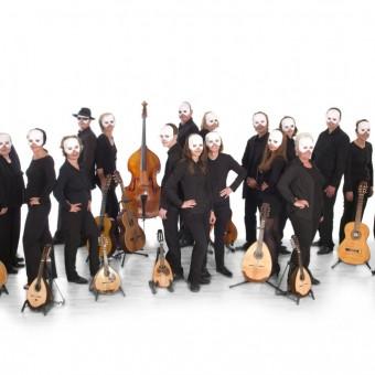 Mandoliiniorkester