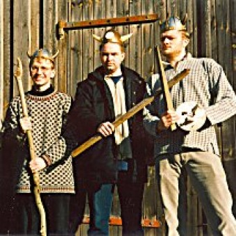 The Dynamite Vikings