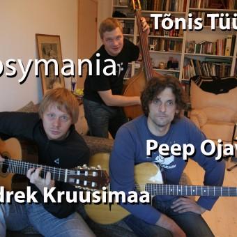 GipsyMania