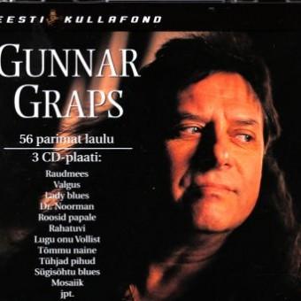 Gunnar Graps