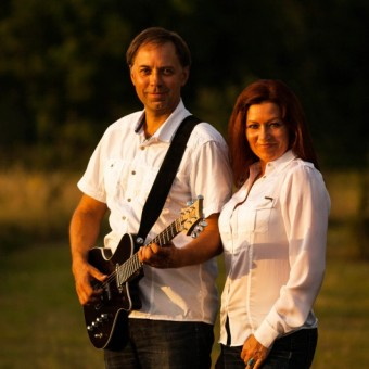 Irena & Ivar Hansen