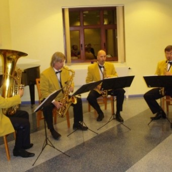 Rakvere Saksofonikvartett